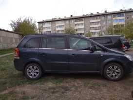 Ангарск Zafira 2011