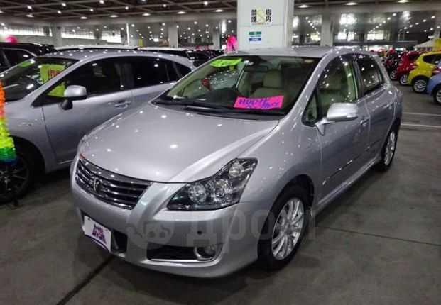Toyota Blade, 2008 год, 310 000 руб.
