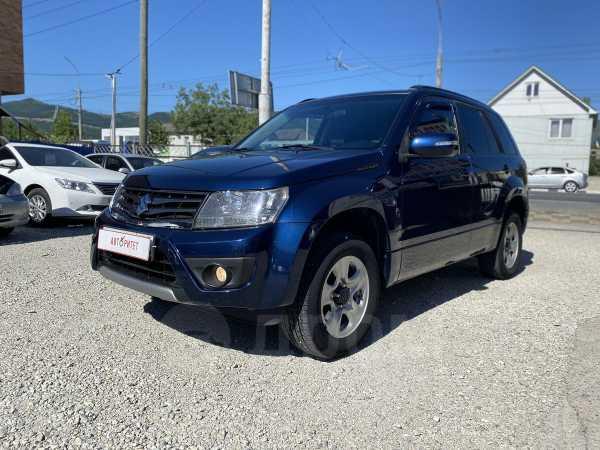 Suzuki Grand Vitara, 2012 год, 727 000 руб.