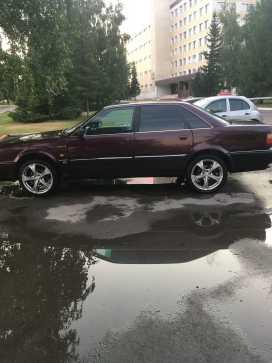 Барнаул 100 1993
