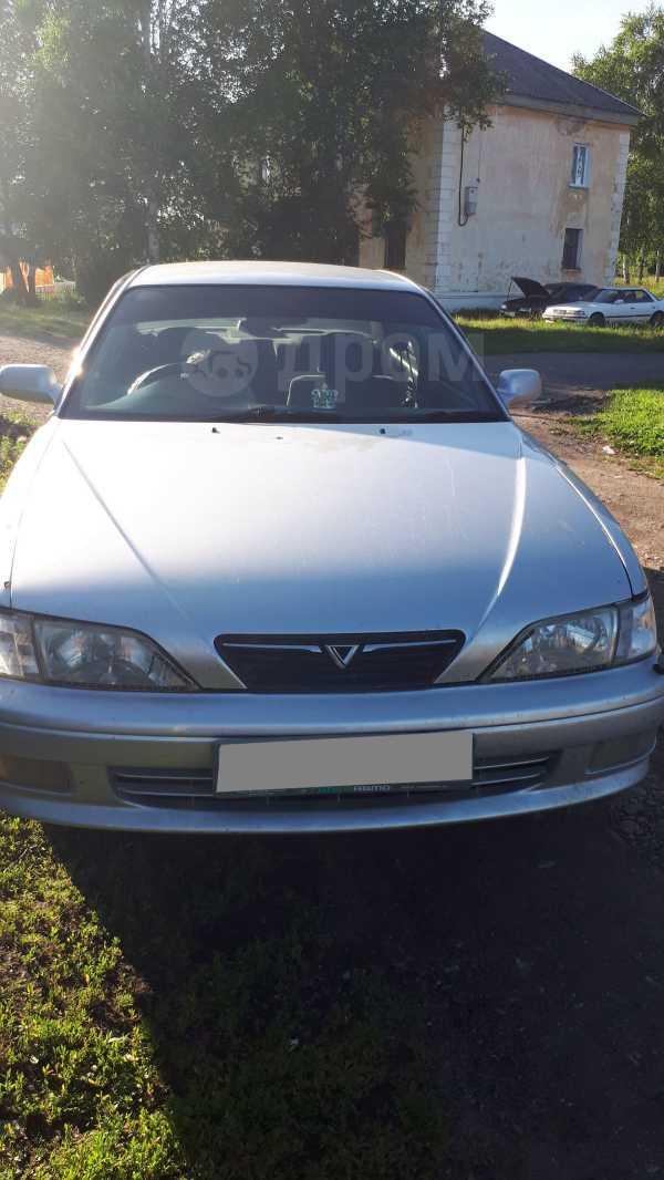 Toyota Vista, 1991 год, 225 000 руб.