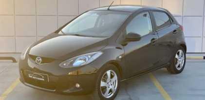 Казань Mazda2 2008