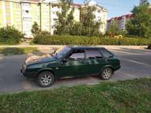 Воронеж 2109 1999
