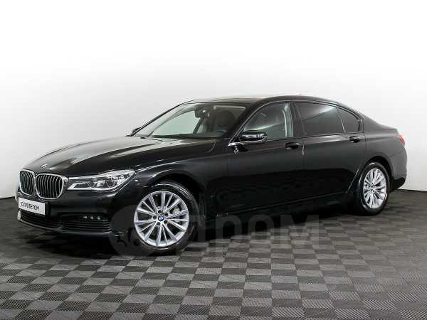 BMW 7-Series, 2018 год, 3 087 000 руб.