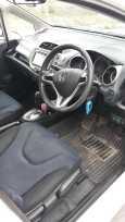 Honda Fit, 2011 год, 545 000 руб.
