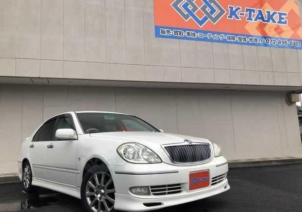 Toyota Brevis, 2006 год, 285 000 руб.