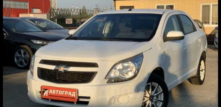 Chevrolet Cobalt, 2013 год, 280 000 руб.