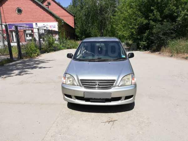 Toyota Nadia, 1998 год, 235 000 руб.