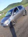 Toyota Vitz, 2001 год, 257 000 руб.