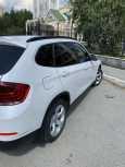 BMW X1, 2013 год, 975 000 руб.
