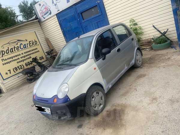 Daewoo Matiz, 2008 год, 57 000 руб.