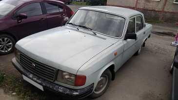 Усть-Абакан 31029 Волга 1996