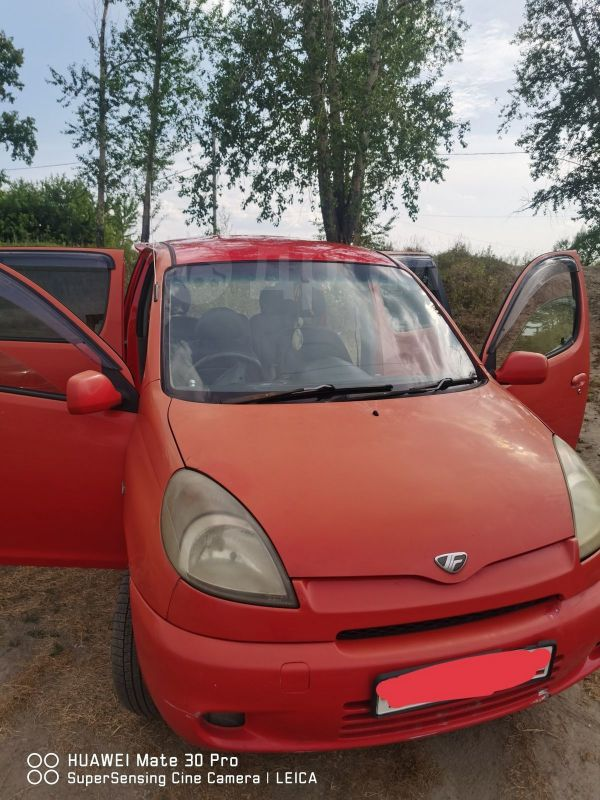 Toyota Funcargo, 2001 год, 160 000 руб.