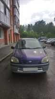 Toyota Raum, 1997 год, 100 000 руб.