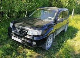 Киров X-Trail 2002