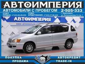 Красноярск Ipsum 1996