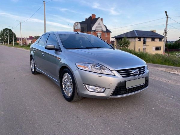 Ford Mondeo, 2007 год, 347 000 руб.