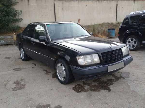 Mercedes-Benz Mercedes, 1991 год, 120 000 руб.