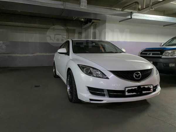 Mazda Atenza, 2008 год, 600 000 руб.