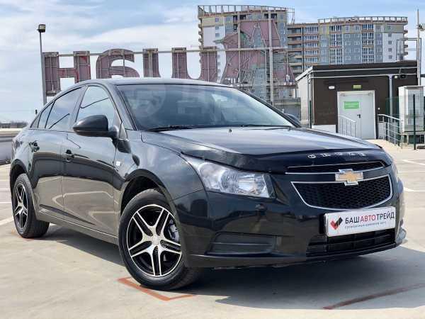 Chevrolet Cruze, 2012 год, 528 000 руб.