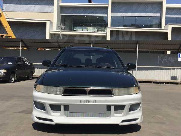 Mitsubishi Galant, 1999 год, 90 000 руб.