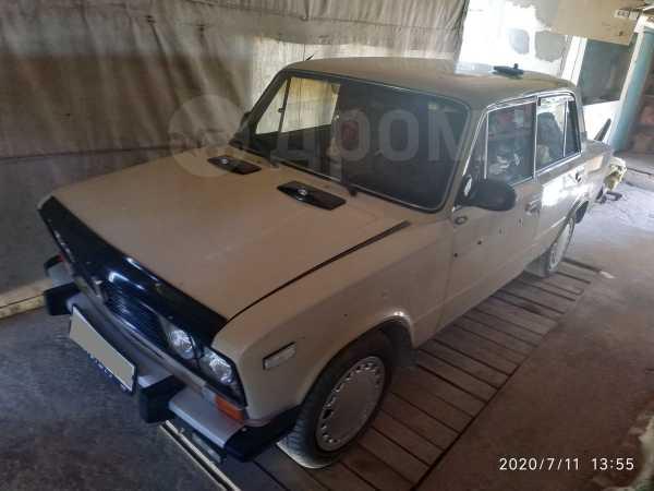 Лада 2106, 1989 год, 65 000 руб.
