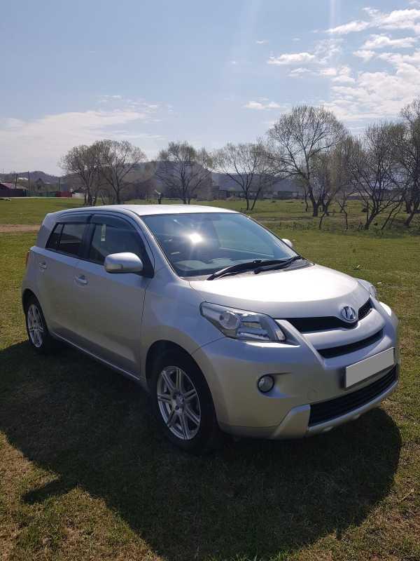Toyota ist, 2015 год, 730 000 руб.