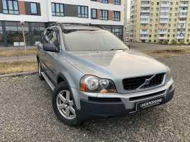 Кемерово XC90 2003