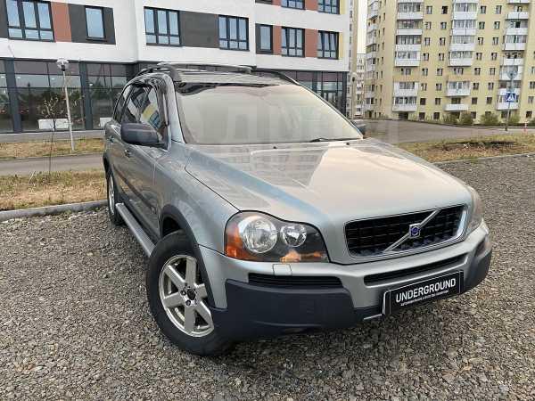 Volvo XC90, 2003 год, 399 000 руб.