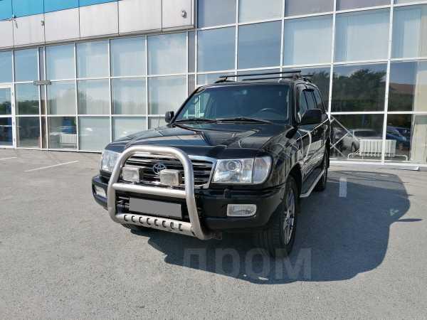 Toyota Land Cruiser, 2003 год, 920 000 руб.
