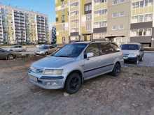 Челябинск Space Wagon 1999