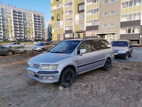 Mitsubishi Space Wagon, 1999 год, 100 000 руб.