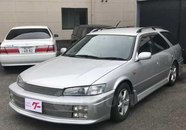 Toyota Camry Gracia, 2001 год, 265 000 руб.