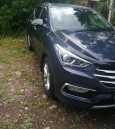 Hyundai Santa Fe, 2017 год, 1 900 000 руб.