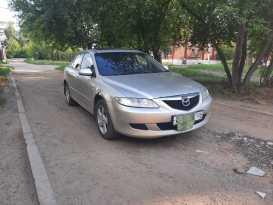 Иркутск Mazda6 2004