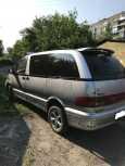 Toyota Estima Lucida, 1994 год, 190 000 руб.