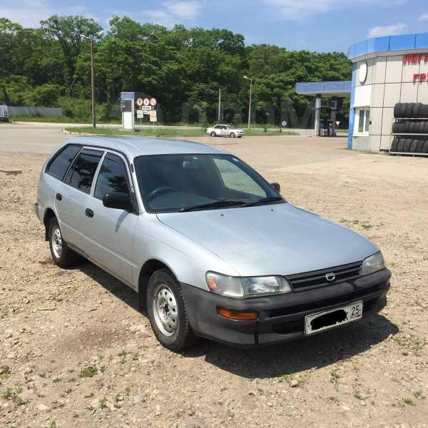 Toyota Corolla, 2001 год, 210 000 руб.