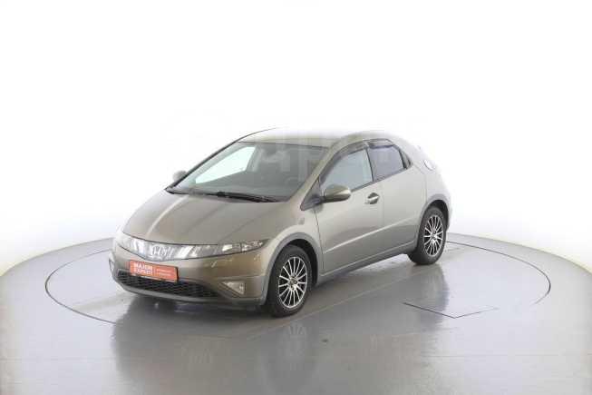Honda Civic, 2008 год, 515 000 руб.