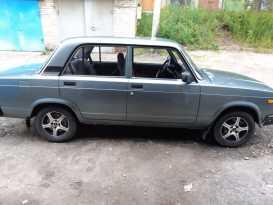 Хабаровск 2107 2011