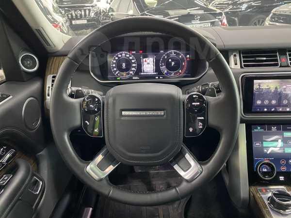 Land Rover Range Rover, 2018 год, 6 730 000 руб.