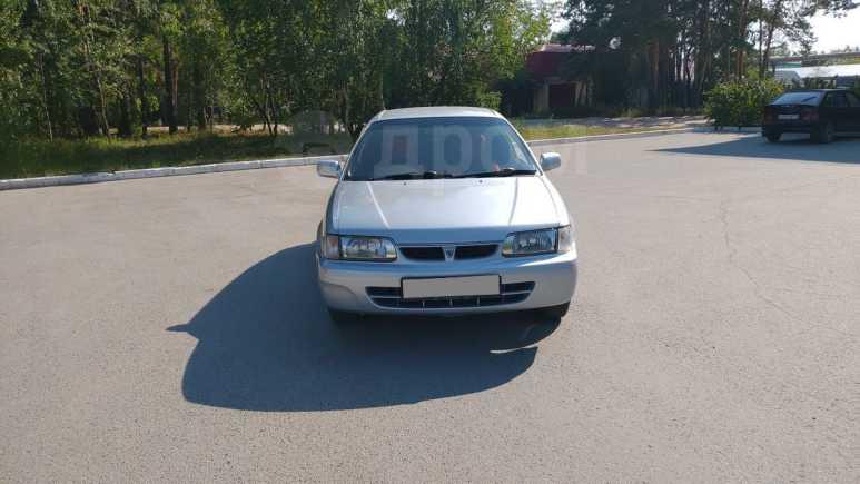 Toyota Corsa, 1997 год, 120 000 руб.