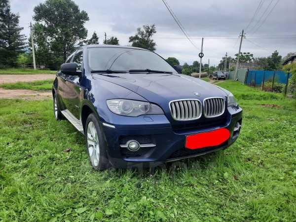 BMW X6, 2009 год, 1 499 000 руб.