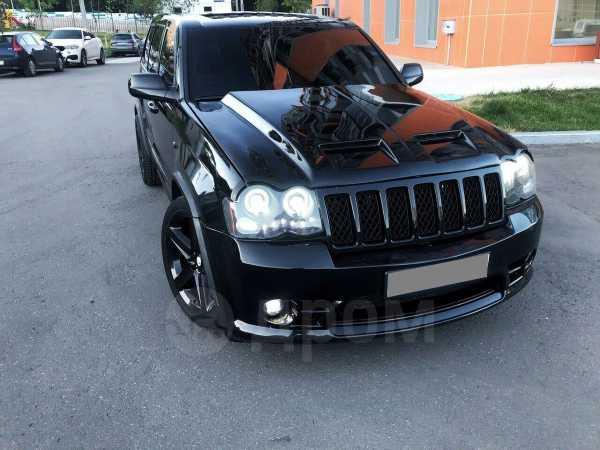 Jeep Cherokee, 2007 год, 1 650 000 руб.