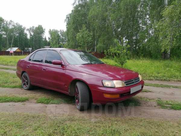 Toyota Corona, 1994 год, 115 000 руб.