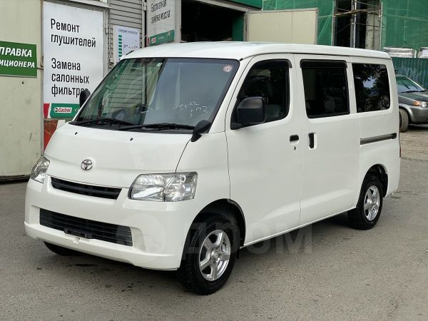 Toyota Town Ace, 2015 год, 710 000 руб.