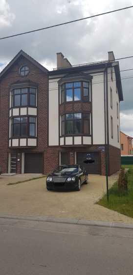 Калининград Continental GT
