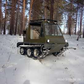 Иркутск Самособранные 2018