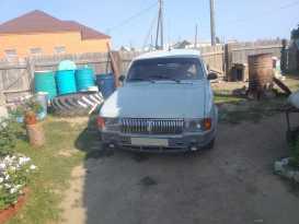 Могойтуй 31029 Волга 1996