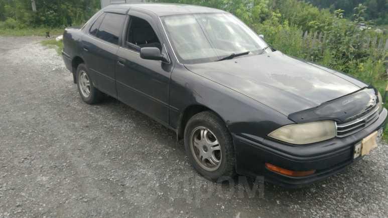 Toyota Camry, 1993 год, 103 000 руб.