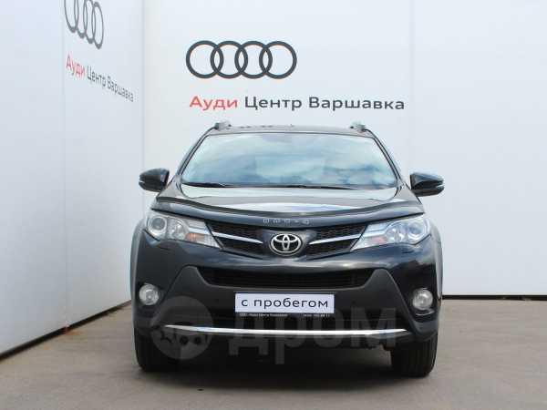 Toyota RAV4, 2014 год, 1 389 000 руб.